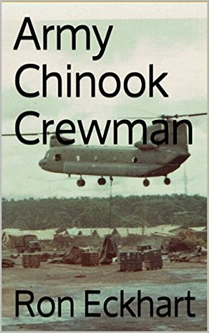Army Chinook Crewman