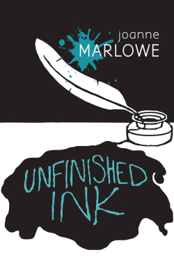 Descargar Unfinished ink epub gratis online Joanne Marlowe