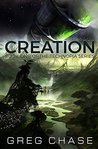 Creation by Greg Chase