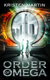 The Order of Omega (The Alpha Drive, #2)
