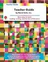 All the Pretty Horses by Cormac Mc Carthy: Teacher Guide (Novel Units)