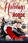 Holidays with the Horde (Wheels & Hogs #4)