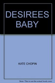 Desiree's Baby
