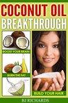Coconut Oil Break...