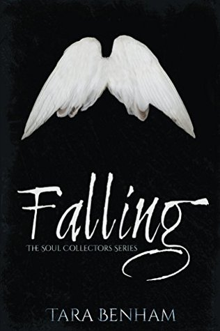 Falling (Soul Collectors #1)