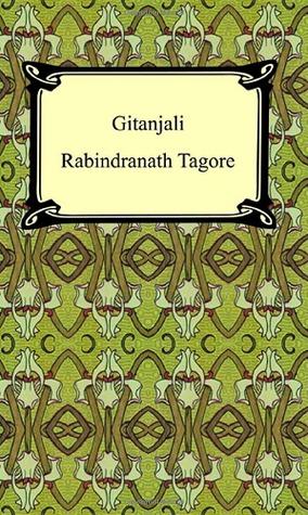 Gitanjali by Rabindranath Tagore