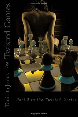 Twisted Games (Twisted #2)