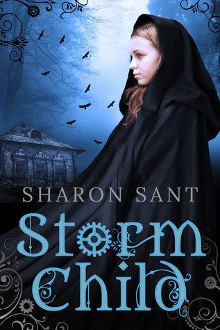 Storm Child(Storm Child 1)