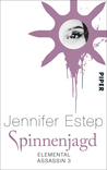 Spinnenjagd by Jennifer Estep