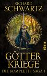 Götterkriege: Die komplette Saga 1