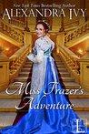 Miss Frazer's Adventure by Debbie Raleigh