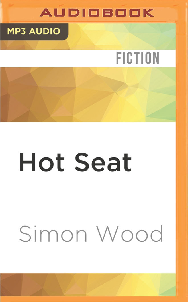 Hot Seat: Creme De La Crime