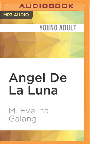 Angel de la luna and the 5th glorious mystery by m evelina galang fandeluxe Choice Image