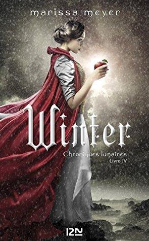 Winter (Chroniques lunaires, #4)