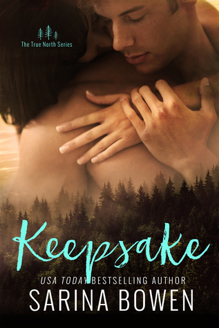Keepsake Book Cover