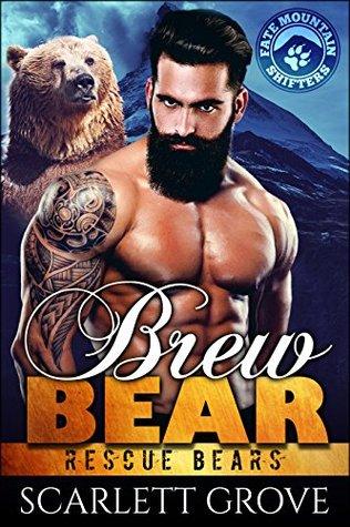 Brew Bear