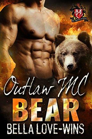 Outlaw MC Bear (Beartooth Brotherhood MC, #1)