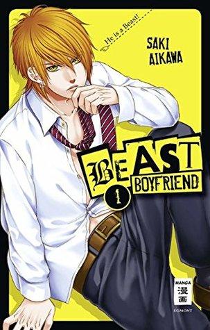 Beast Boyfriend 01