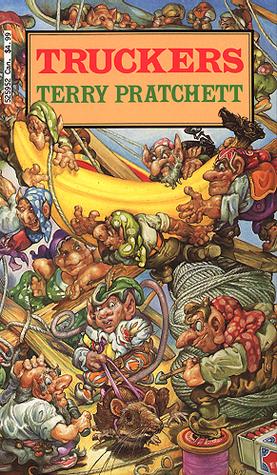 Truckers (Bromeliad Trilogy, #1)
