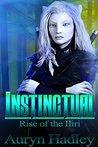 Instinctual (Rise of the Iliri, #2)