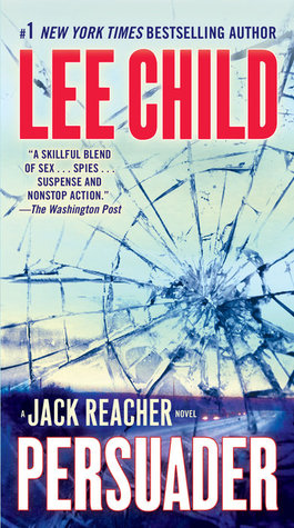 Book Review: Lee Child's Persuader