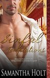 Sinful Temptations by Samantha Holt