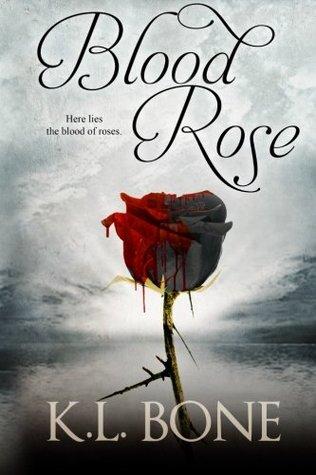 Blood Rose Black Rose 3 By Kl Bone