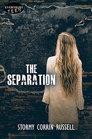 The Separation by Stormy Corrin Russell