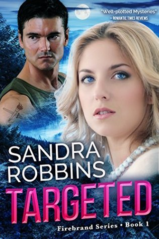 Targeted (Firebrand #1)