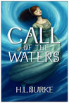 Call of the Waters (Elemental Realms #2)
