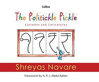 The Politickle Pickle : Cartoons and Caricatures