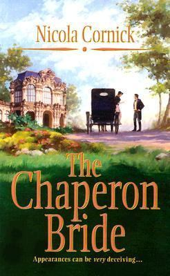 The Chaperone Bride by Nicola Cornick