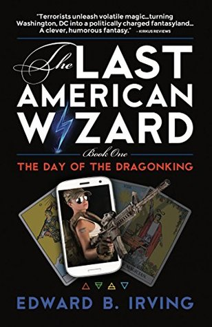 The Last American Wizard - Edward Irving