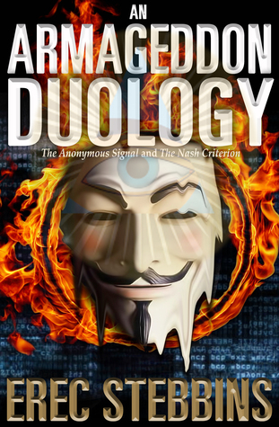 An Armageddon Duology (INTEL 1, #3 and #4)