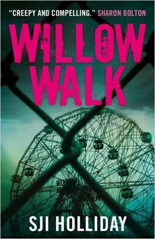 Willow Walk (Banktoun #2)