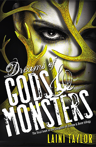 Image result for dreams of gods and monsters goodreads