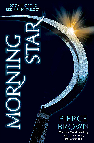 Morning Star (Red Rising #3)