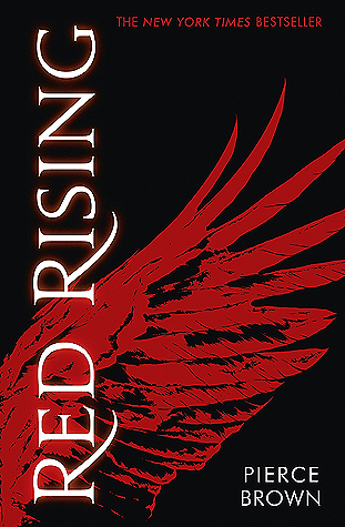 Red Rising / Golden Son / Morning Star by Pierce Brown