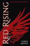 Red Rising (Red Rising, #1) by Pierce Brown