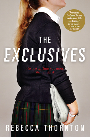 Ebook The Exclusives by Rebecca Thornton PDF!