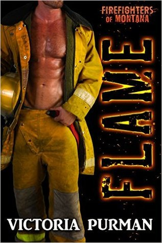 Flame (Firefighters of Montana #5)