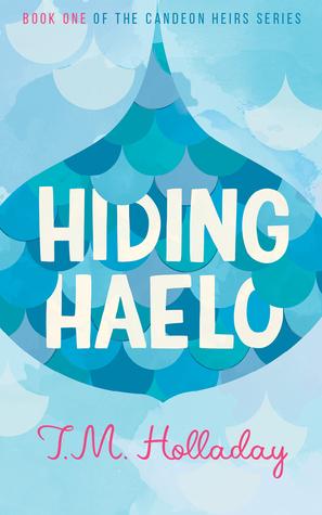 Hiding Haelo