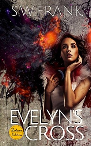 Evelyn's Cross (Evelyn's Cross #1-3)
