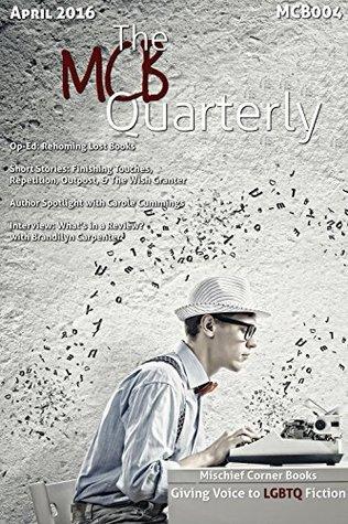 The MCB Quarterly, Volume 4