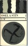 Osel a stín by Jiří Voskovec