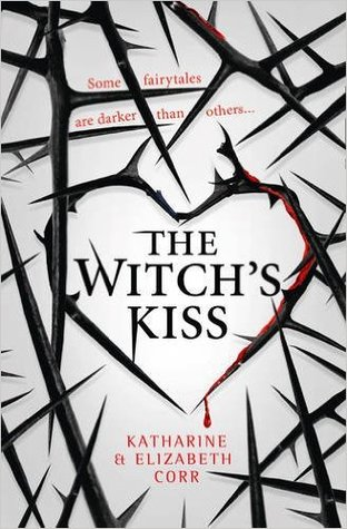 The Witch's Kiss (The Witch's Kiss #1) – K. Corr en E. Corr