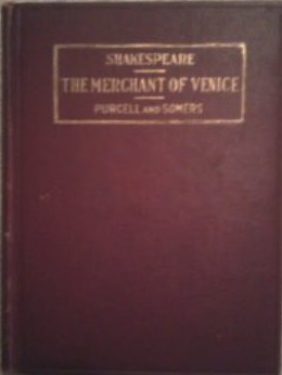 The Merchant of Venice - with introduction, notes, and questions for review
