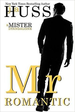 Mr. Romantic (Mister, #2)
