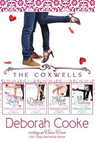 The Coxwell Series Boxed Set: Four Contemporary Romances