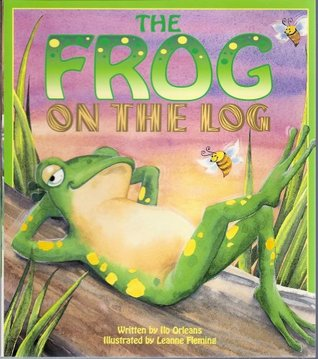 the-frog-on-the-log-literacy-tree-sound-sense-fold-out-safe-and-sound